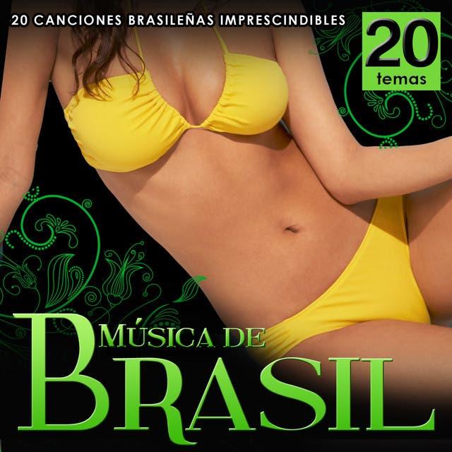 Música De Brasil. 20 Canciones Brasileñas Imprescindibles