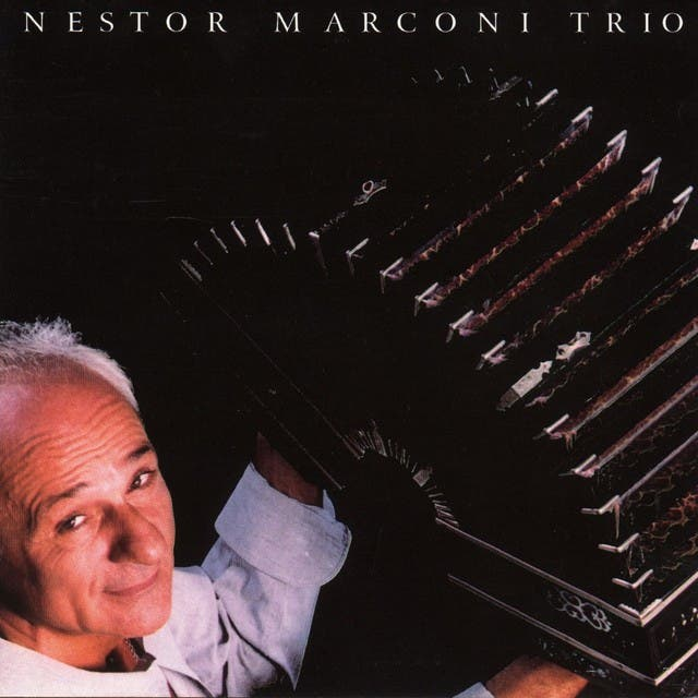 Nestor Marconi Trio