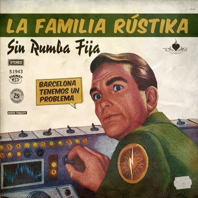 La Familia Rústika image