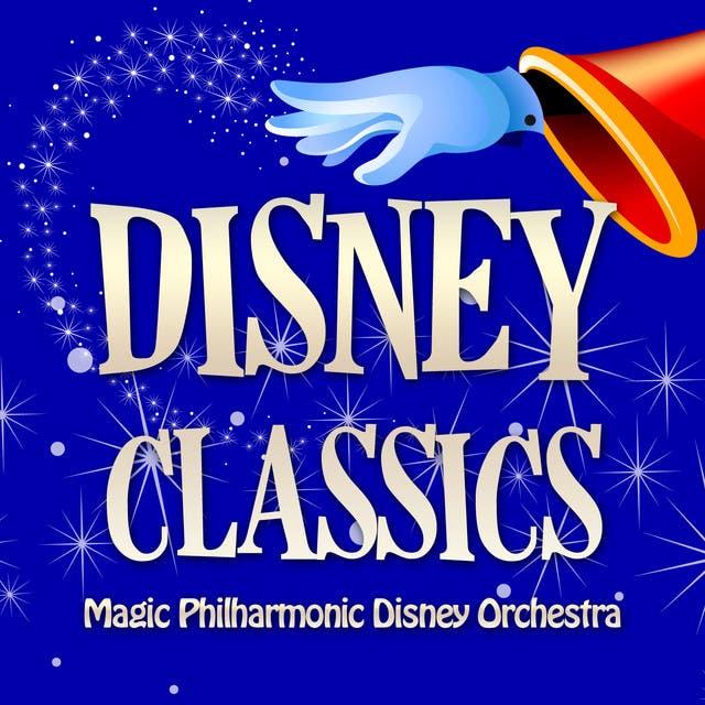 Magic Philharmonic Disney Orchestra