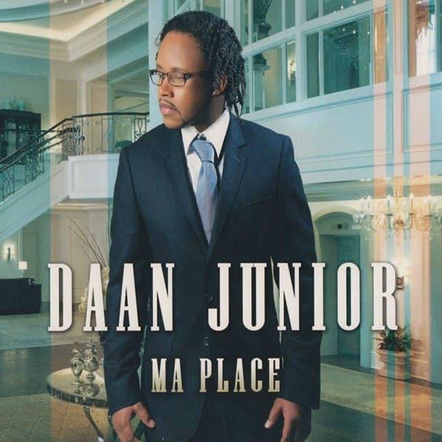 Daan Junior