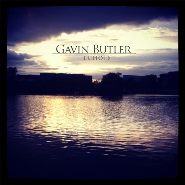 Gavin Butler And Neil Starr image