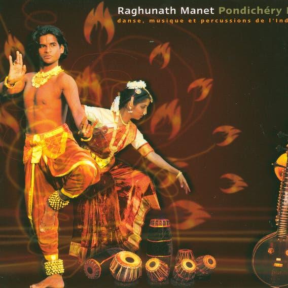 Raghunath Manet image