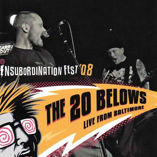 The 20 Belows