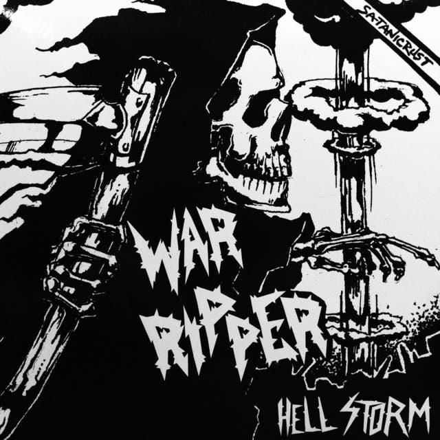 War Ripper