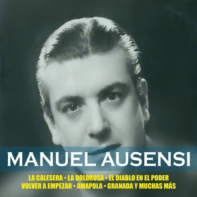 Manuel Ausensi