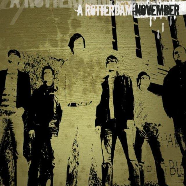 A Rotterdam November image