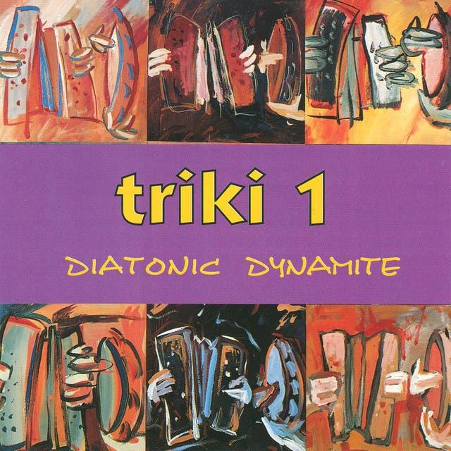 Triki 1. Diatonic Dynamite