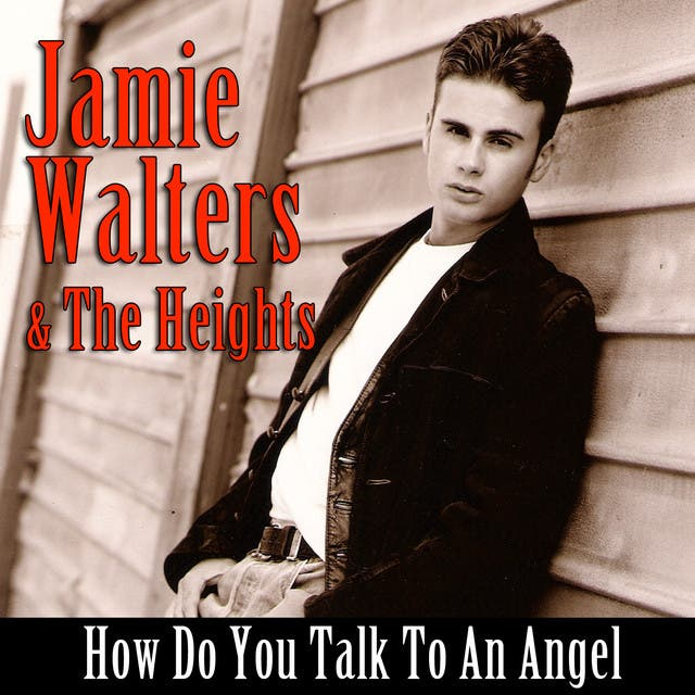 Jamie Walters & The Heights