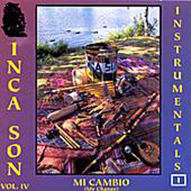 Inca Son