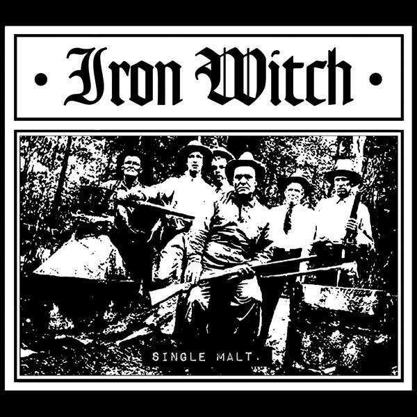 Iron Witch