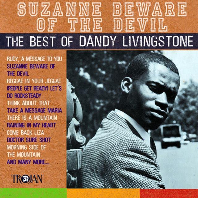 Dandy Livingstone
