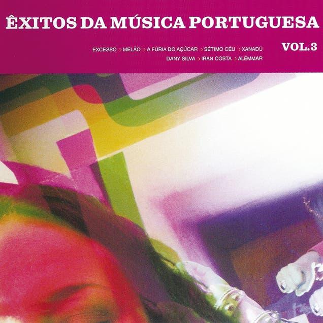 Êxitos Da Música Portuguesa Vol 3