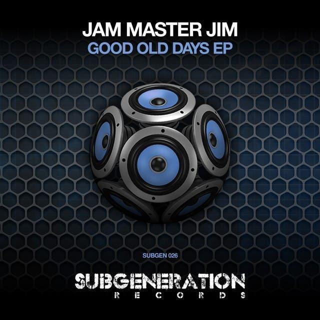 Jam Master Jim