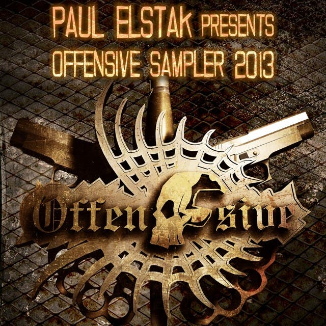 DJ Paul Elstak Presents Offensive Sampler 2013