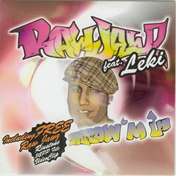 Raw Jawz Feat. Leki