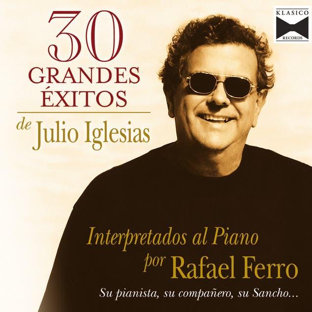 30 Grandes Exitos De Julio Iglesias