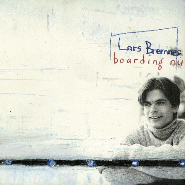 Lars Bremnes