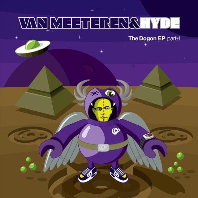 Van Meeteren & Hyde image