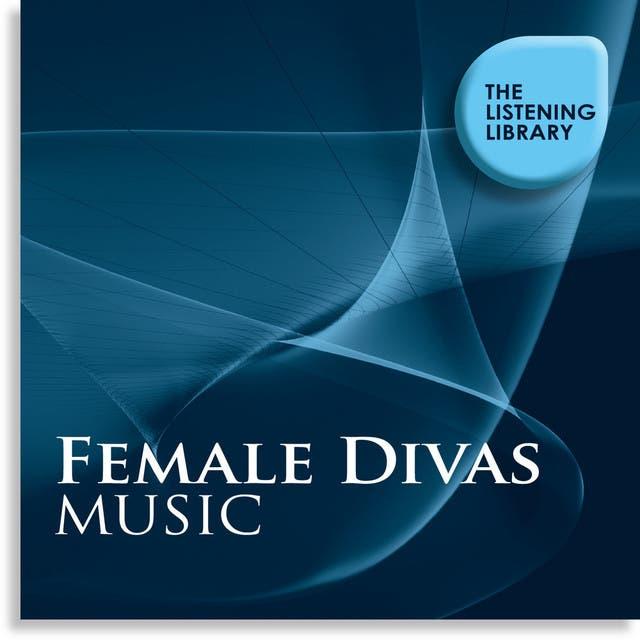 Female Divas - The Listening Library