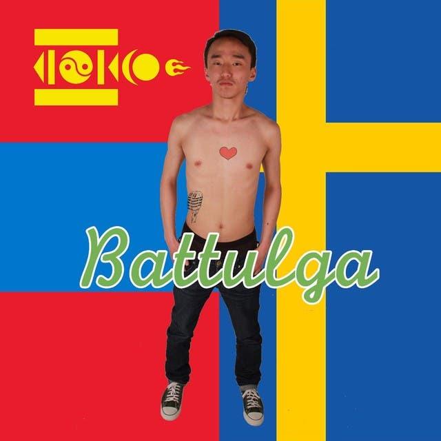 Battulga