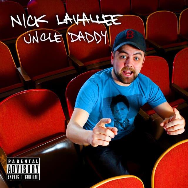 Nick Lavallee