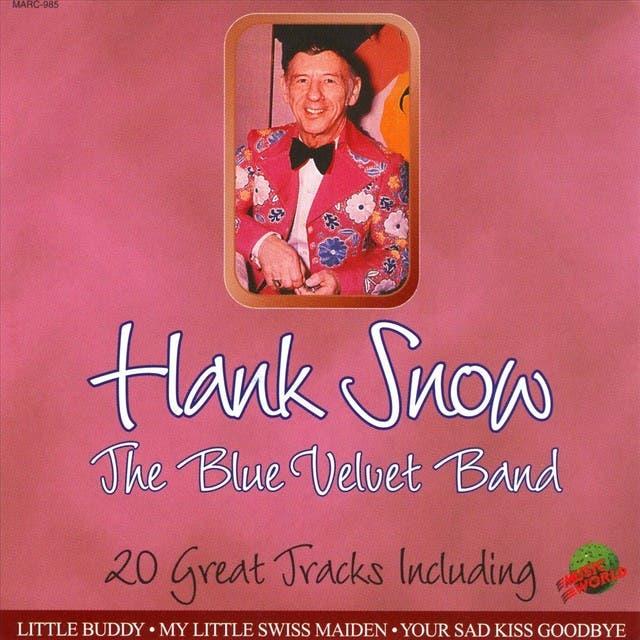 The Blue Velvet Band - 20 Great Tracks