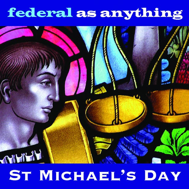 Federal As Anything