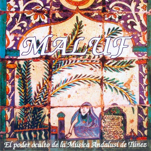 Orquesta Andalusí De Túnez