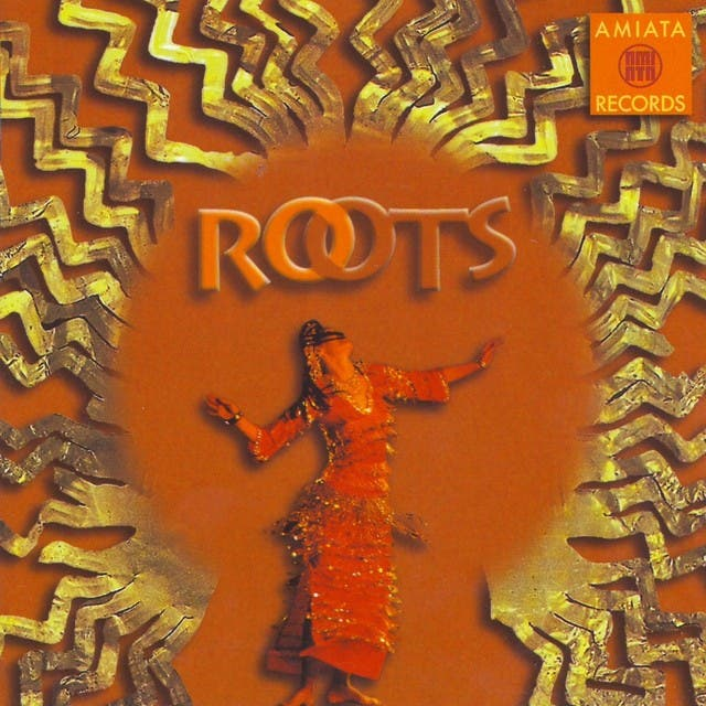 Roots - An Introduction To Amiata's Contemporary World Music
