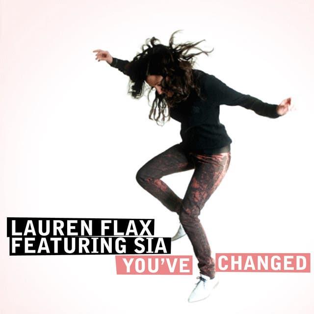 Lauren Flax Feat. Sia