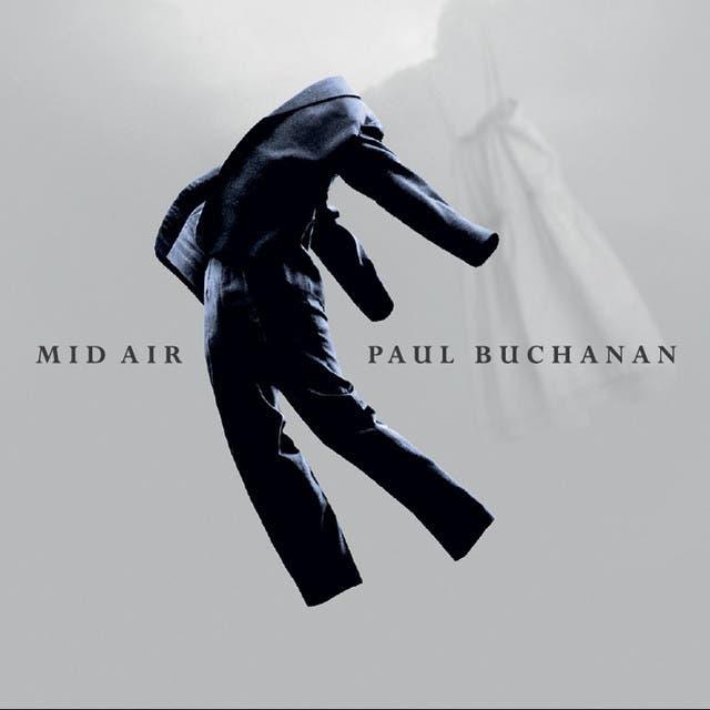 Paul Buchanan