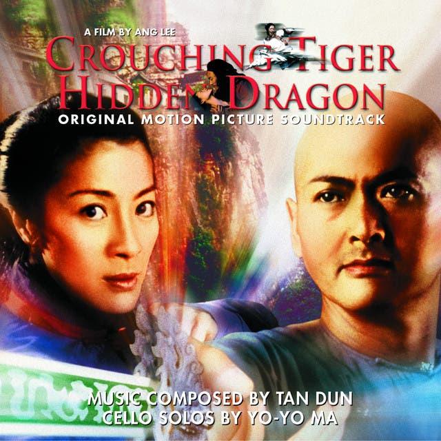Tan Dun, Yo-Yo Ma