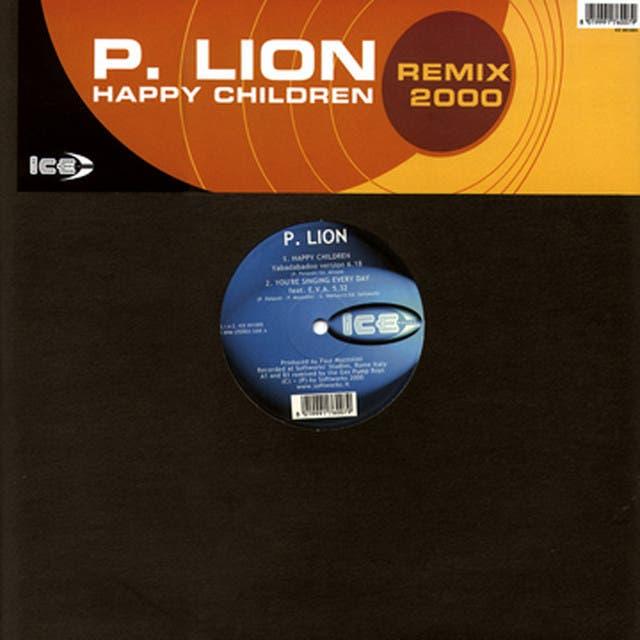 P.Lion