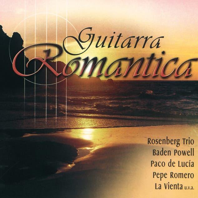 Guitarra Romantica Vol.3