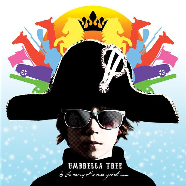 Umbrella Tree image