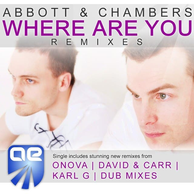 Abbott & Chambers image