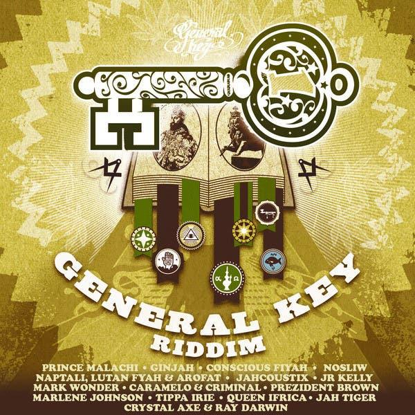 General Key Riddim Selection