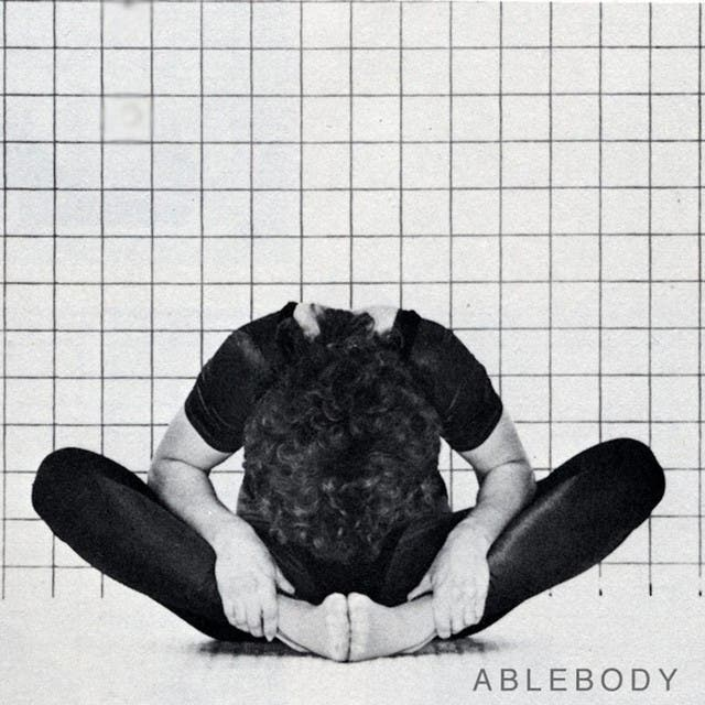 Ablebody image