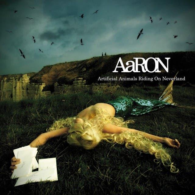 Aaron image