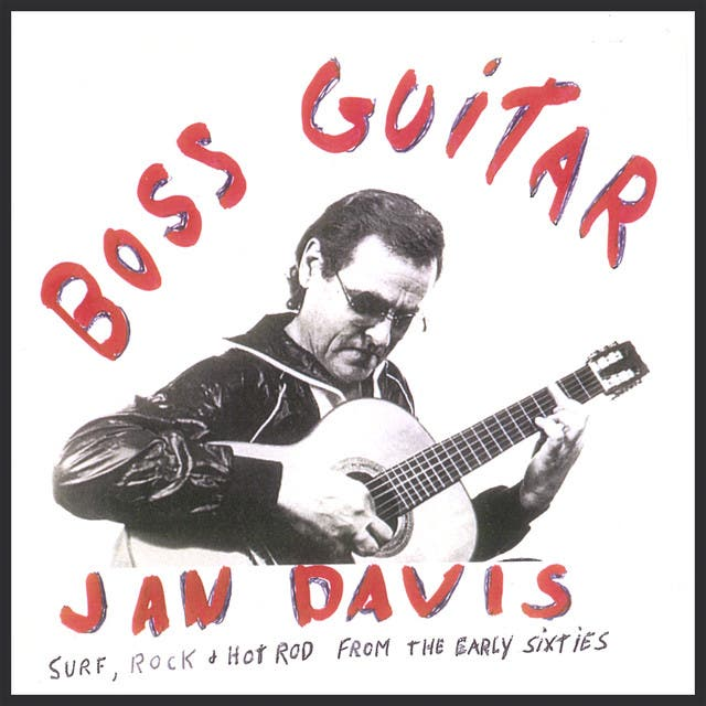 Jan Davis