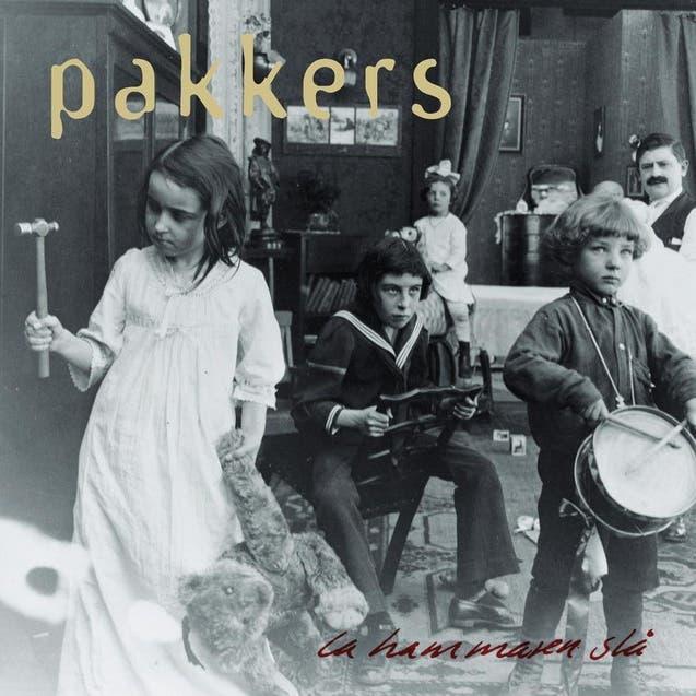 Pakkers
