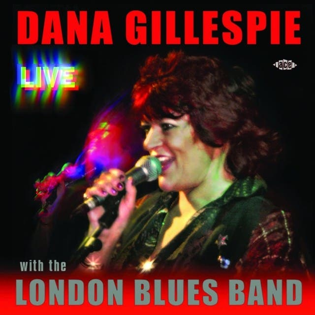 Dana Gillespie With The London Blues Band