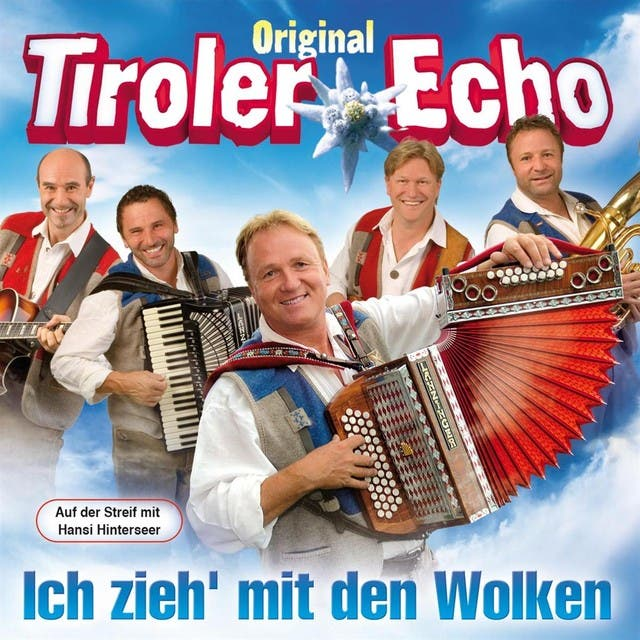 Original Tiroler Echo