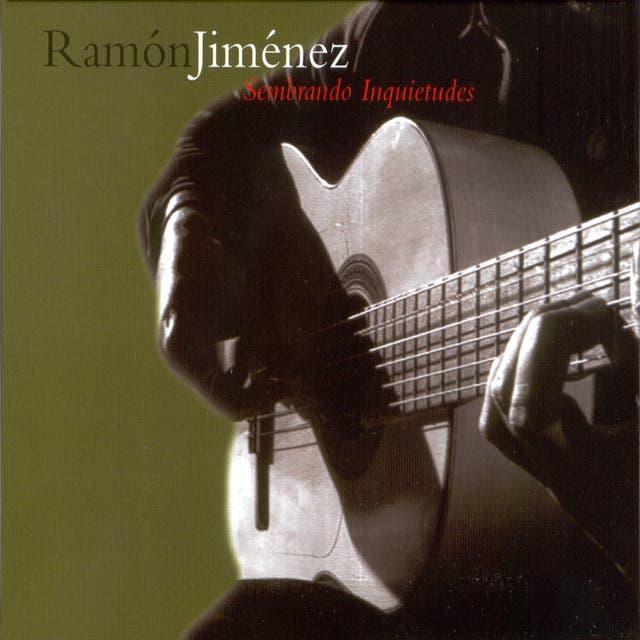 Ramón Jiménez