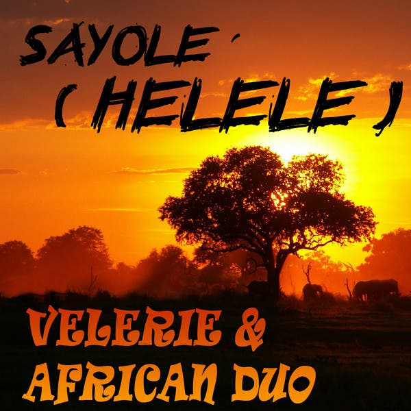 Velerie & African Duo