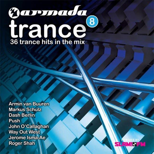 Armada Trance Vol. 8