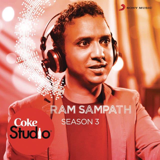 Ram Sampath image