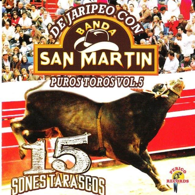 Banda San Martin