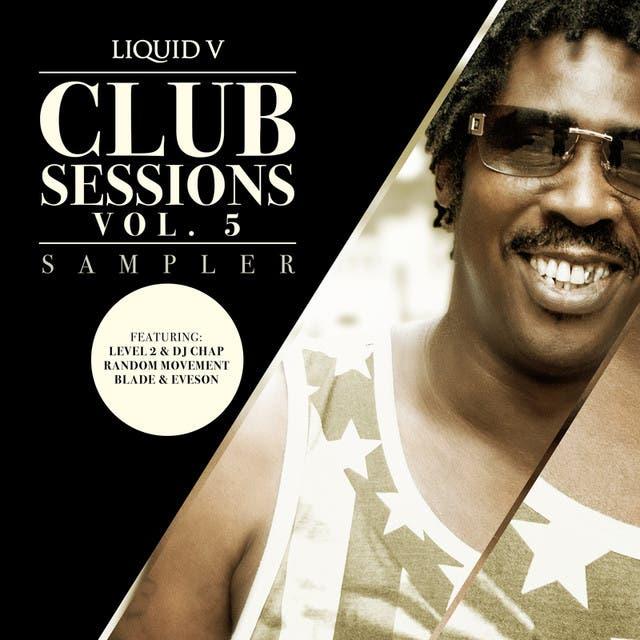 Liquid V Club Sessions, Vol. 5 Sampler